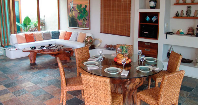 Bed and breakfast in Ecuador - Galapagos Islands - Puerto Ayora - Inn 497 - 11