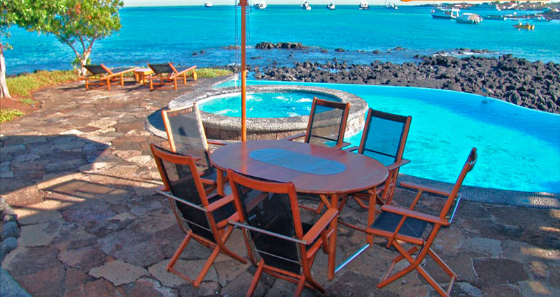 Bed and breakfast in Ecuador - Galapagos Islands - Puerto Ayora - Inn 497 - 13