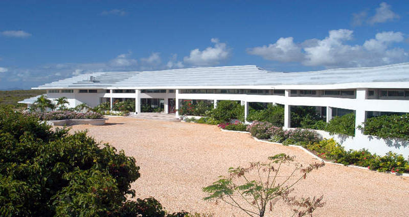 Bed and breakfast in Anguilla - Anguilla - Captains Bay - Inn 300