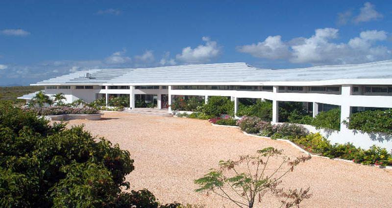 Vacation villa rental in Anguilla - Anguilla - Captains Bay - Villa 300