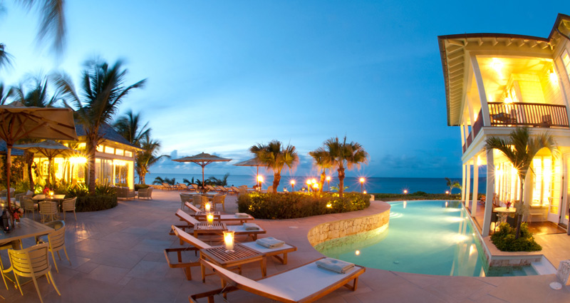 Bed and breakfast in Anguilla - Anguilla - Long Bay - Inn 356