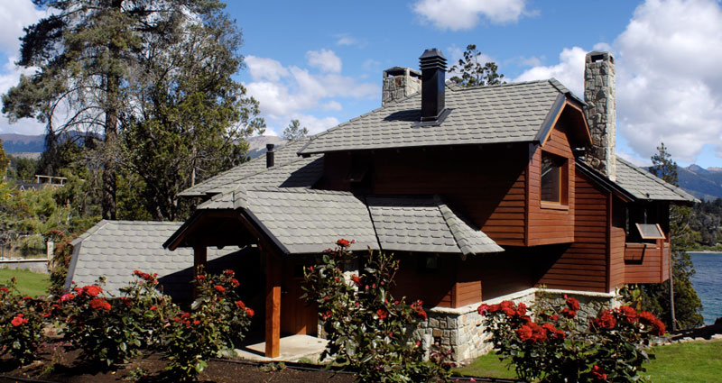 Bed and breakfast in Argentina - Patagonia - Bariloche - Inn 250