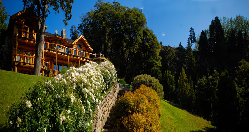 Bed and breakfast in Argentina - Patagonia - San Martin de Los Andes - Inn 252
