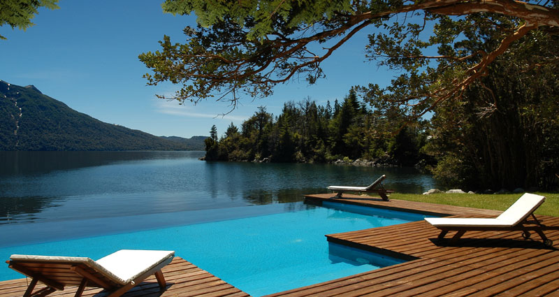 Bed and breakfast in Argentina - Patagonia - Bariloche - Inn 404