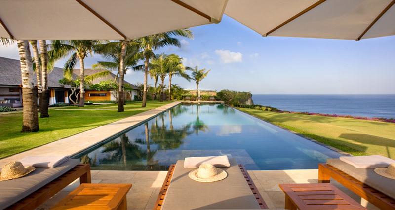 Vacation villa rental in Bali - Bukit - Uluwatu - Villa 222