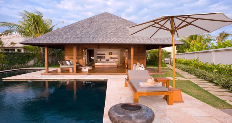 Villa vacacional en alquiler en Bali - Bukit - Uluwatu - Villa 222 - 4
