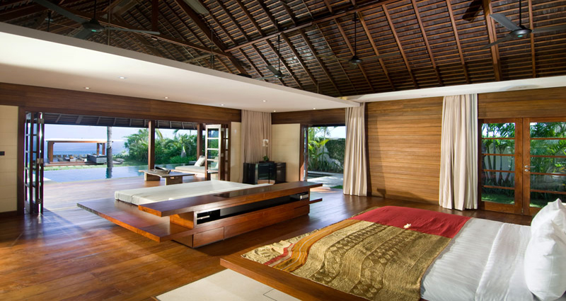 Villa vacacional en alquiler en Bali - Bukit - Uluwatu - Villa 222 - 5