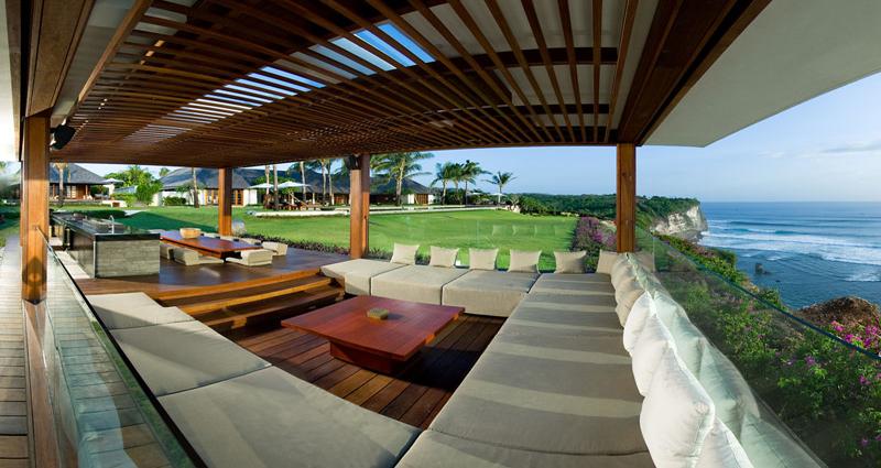 Villa vacacional en alquiler en Bali - Bukit - Uluwatu - Villa 222 - 23
