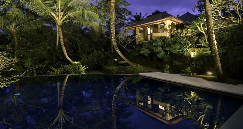 Villa vacacional en alquiler en Bali - Ubud - Ubud - Villa 223 - 1