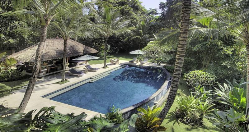 Villa vacacional en alquiler en Bali - Ubud - Ubud - Villa 223 - 2