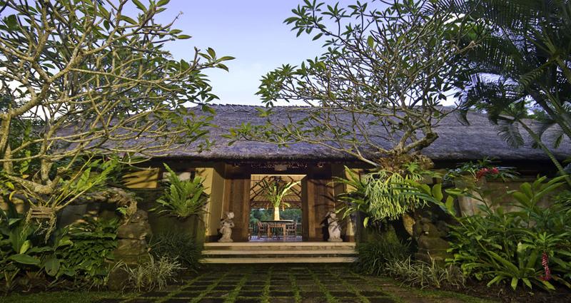 Villa vacacional en alquiler en Bali - Ubud - Ubud - Villa 223 - 3