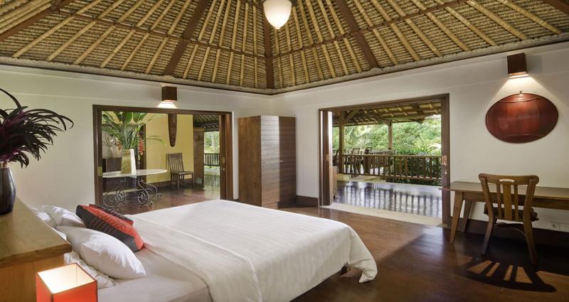 Villa vacacional en alquiler en Bali - Ubud - Ubud - Villa 223 - 7