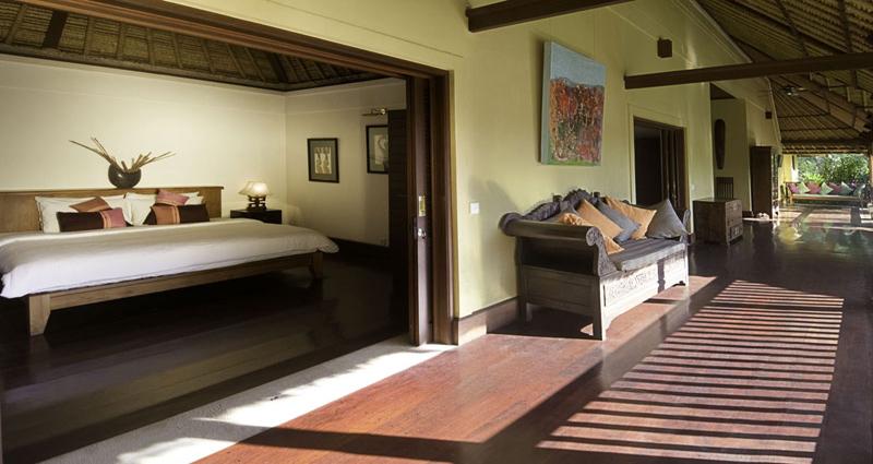 Villa vacacional en alquiler en Bali - Ubud - Ubud - Villa 223 - 9