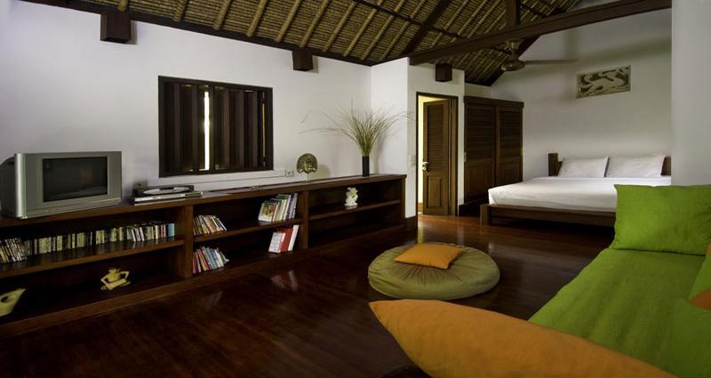 Villa vacacional en alquiler en Bali - Ubud - Ubud - Villa 223 - 10