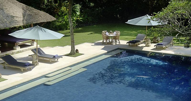Villa vacacional en alquiler en Bali - Ubud - Ubud - Villa 223 - 14