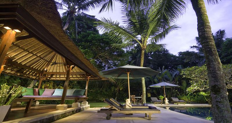 Villa vacacional en alquiler en Bali - Ubud - Ubud - Villa 223 - 15