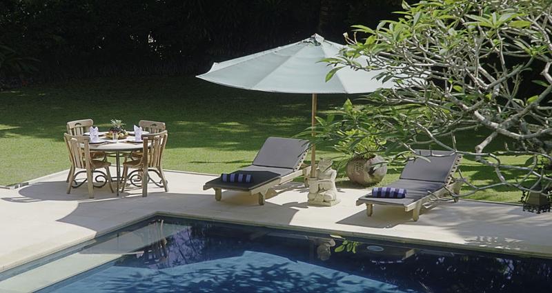 Villa vacacional en alquiler en Bali - Ubud - Ubud - Villa 223 - 16