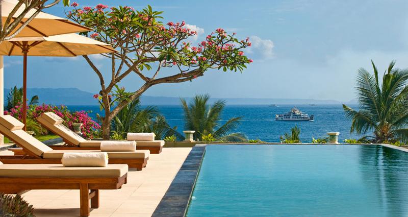 Vacation villa rental in Bali - Canggu - Canggu - Villa 225