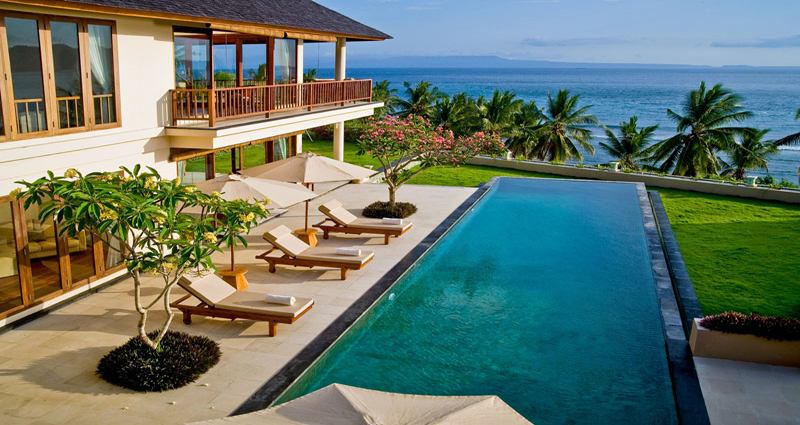 Villa vacacional en alquiler en Bali - Canggu - Canggu - Villa 225 - 2