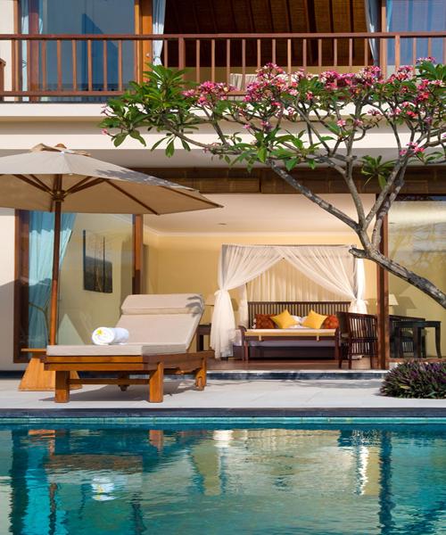 Villa vacacional en alquiler en Bali - Canggu - Canggu - Villa 225 - 5