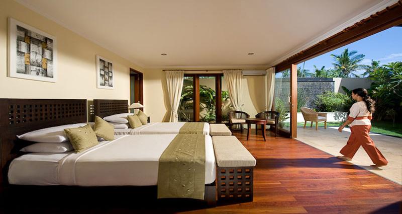 Villa vacacional en alquiler en Bali - Canggu - Canggu - Villa 225 - 11