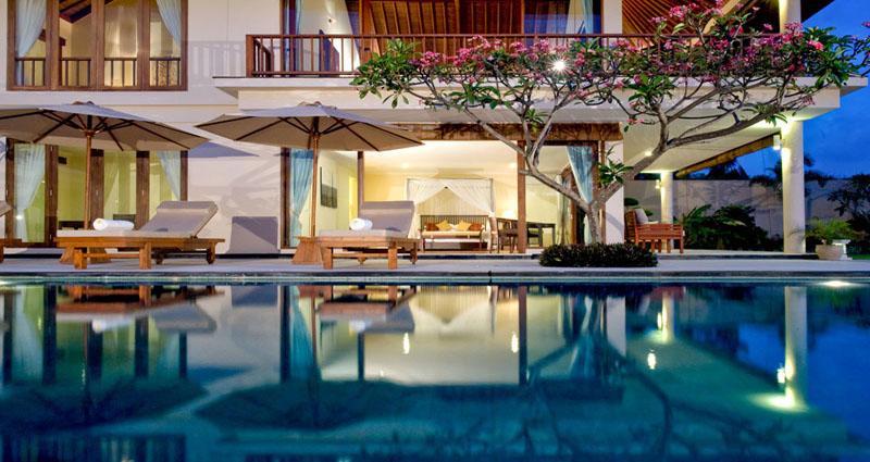 Villa vacacional en alquiler en Bali - Canggu - Canggu - Villa 225 - 20