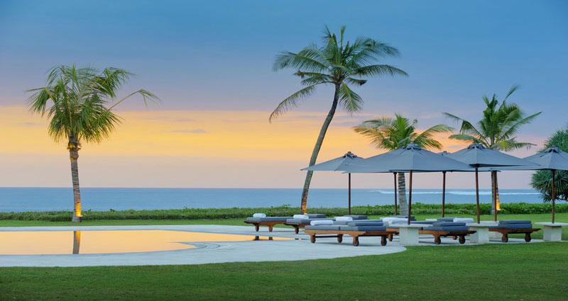 Vacation villa rental in Bali - Seminyak - Batubelig - Villa 226