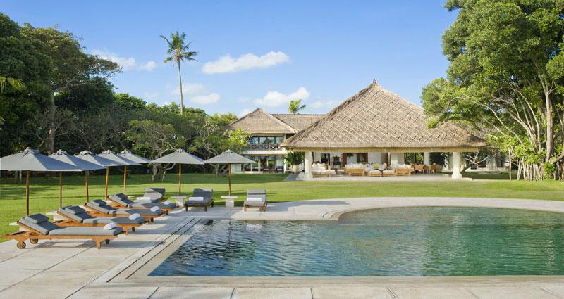 Villa vacacional en alquiler en Bali - Seminyak - Batubelig - Villa 226 - 2