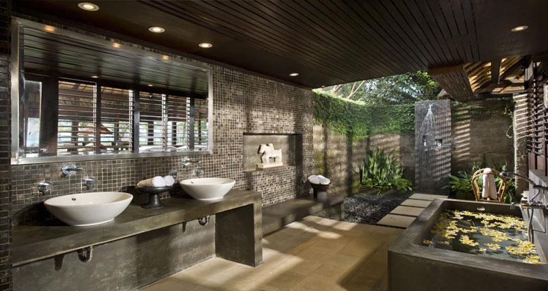 Villa vacacional en alquiler en Bali - Seminyak - Batubelig - Villa 226 - 13