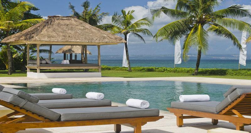 Villa vacacional en alquiler en Bali - Seminyak - Batubelig - Villa 226 - 17