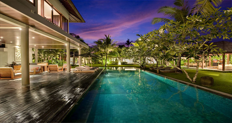 Vacation villa rental in Bali - Seminyak - Petitenget - Villa 227
