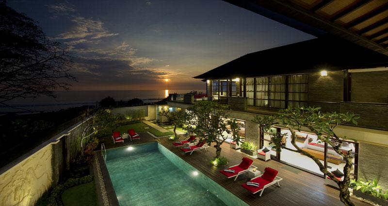 Villa vacacional en alquiler en Bali - Seminyak - Batubelig - Villa 228 - 2