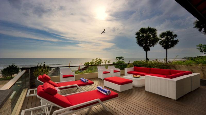 Villa vacacional en alquiler en Bali - Seminyak - Batubelig - Villa 228 - 3