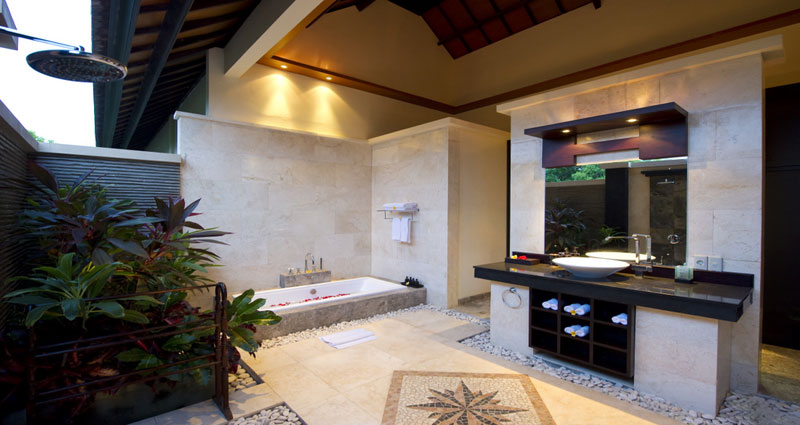 Villa vacacional en alquiler en Bali - Seminyak - Batubelig - Villa 228 - 5