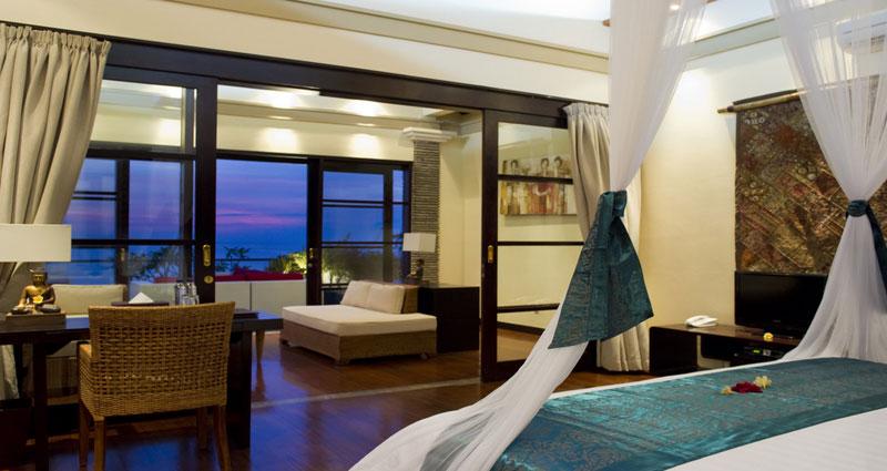 Villa vacacional en alquiler en Bali - Seminyak - Batubelig - Villa 228 - 7