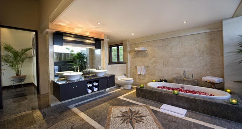 Villa vacacional en alquiler en Bali - Seminyak - Batubelig - Villa 228 - 8