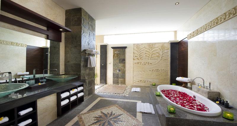 Villa vacacional en alquiler en Bali - Seminyak - Batubelig - Villa 228 - 10