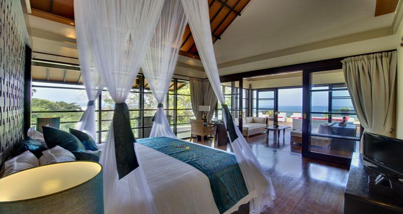 Villa vacacional en alquiler en Bali - Seminyak - Batubelig - Villa 228 - 12