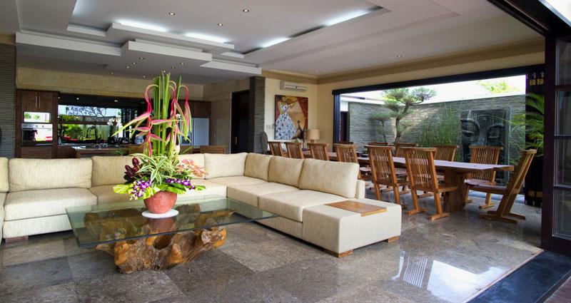 Villa vacacional en alquiler en Bali - Seminyak - Batubelig - Villa 228 - 14