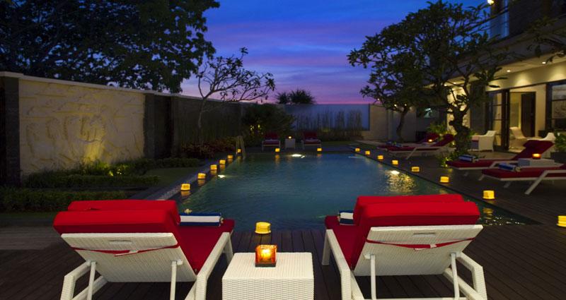 Villa vacacional en alquiler en Bali - Seminyak - Batubelig - Villa 228 - 16
