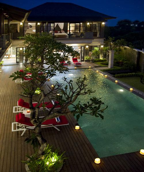 Villa vacacional en alquiler en Bali - Seminyak - Batubelig - Villa 228 - 17