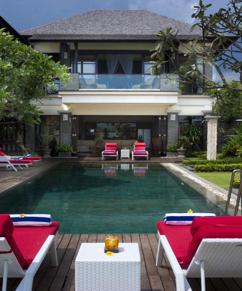 Villa vacacional en alquiler en Bali - Seminyak - Batubelig - Villa 228 - 18