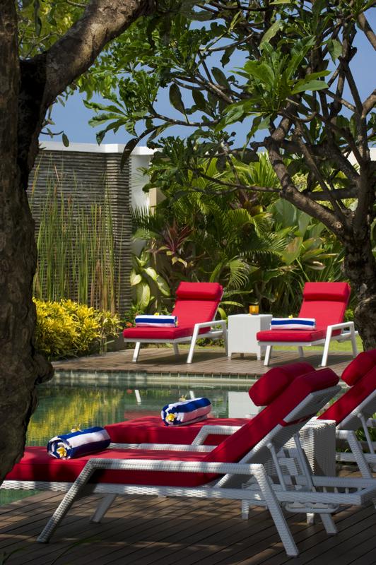 Villa vacacional en alquiler en Bali - Seminyak - Batubelig - Villa 228 - 19