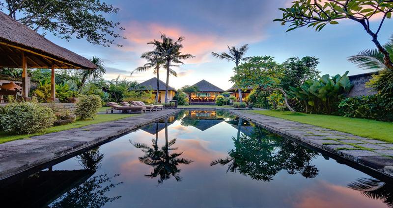 Vacation villa rental in Bali - Seseh - Seseh - Villa 229