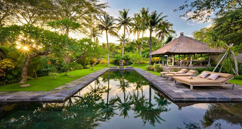 Villa vacacional en alquiler en Bali - Seseh - Seseh - Villa 229 - 2