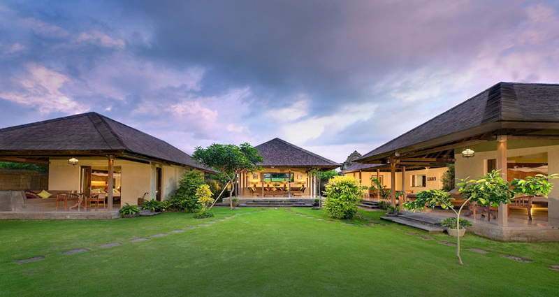 Villa vacacional en alquiler en Bali - Seseh - Seseh - Villa 229 - 3