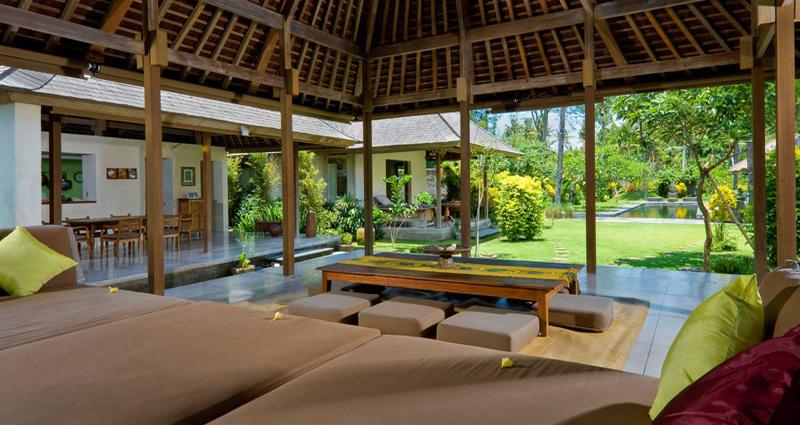 Villa vacacional en alquiler en Bali - Seseh - Seseh - Villa 229 - 12