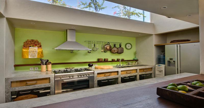 Villa vacacional en alquiler en Bali - Seseh - Seseh - Villa 229 - 15