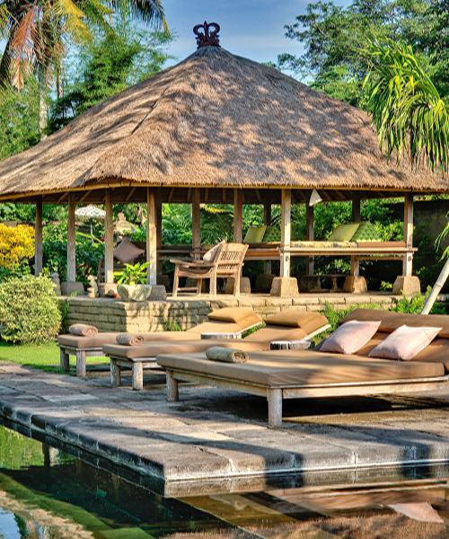 Villa vacacional en alquiler en Bali - Seseh - Seseh - Villa 229 - 21