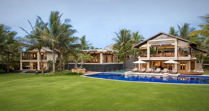 Villa vacacional en alquiler en Bali - Canggu - Cemagi - Villa 230 - 2